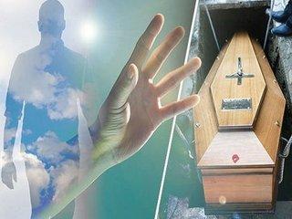 【我々の魂は死後すぐに善悪ジャッジされ、天国か地獄に送られることが判明! 臨死体験者が明かした「進路決定のプロセス」とは!?