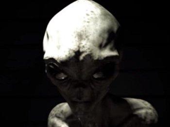 エリア51で撮影された「宇宙人インタビュー映像」が流出! 7つの真実を暴露「核戦争で人類は滅亡する」「我々は地球から来た」...