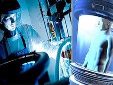 """【【人体冷凍保存】世界初、米大学が""""解凍実験""""に成功、コールドスリープ(人工冬眠)実現へ! 技術的ブレークスルー到来!"""