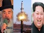 """【戦慄】2500年前の""""ユダヤ最高の預言書""""が北朝鮮のミサイル発射を予言していた! ユダヤ教指導者も断言「コリアが世界を滅ぼす!」"""
