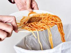AIが食品ロスを減らす! 世界初「食品すべて無料」スーパーが成り立つ理由