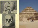 """【衝撃】古代エジプトのファラオは正真正銘の""""巨人""""だったことが判明!! ピラミッド建造は「巨人の体格に合わせた」可能性(最新研究)"""