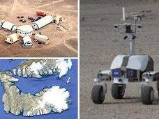 【ショック】NASAの火星画像、実はカナダのデヴォン島で撮影されていた!?  4つの決定的証拠とは?