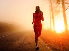 効果的にやせたければ朝食前に運動を~「炭水化物」の不足状態が「脂肪」を燃やす
