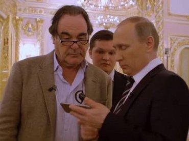 """""""権力嫌い""""の映画監督オリバー・ストーンが、完全にプーチンに取り込まれていた! 息子もロシアスパイか、テレビで語った真実とは!?"""