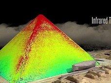 【ガチ】ギザの大ピラミッドの中に隠し部屋が存在、宇宙人の墓か!? 研究者「異常領域を検出」「世界初の成果」