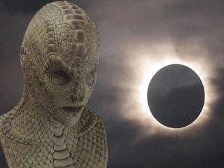 【【衝撃】米政府機関「皆既日食でビッグフットやリザードマンが出現する恐れ」! NASA職員も市民にガチ警告!