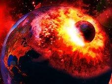 【悲報】「今年の9月23日人類滅亡」ほぼ確定へ! ピラミッド、聖書、皆既日食など根拠多数、2024年8月8日まで終末状態が続く!