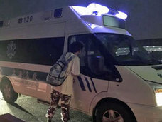 物流会社の運転手が、こっそり副業!? 中国版「Uber」で配車依頼したら救急車が登場!