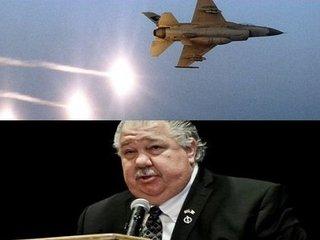 【全米騒然】トランプ政権のチーフサイエンティストがラジオで告白「時速8000kmのUFOに追跡された」! 空軍時代の衝撃体験とは?