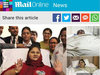 減量手術失敗のインドからUAEの病院へ転院も……「世界一おデブな女性」が死亡