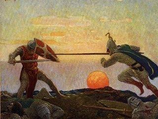 【【永久保存版】エクスカリバーより強い「アーサー王の愛剣」がある!? 武器オタ必読、イギリス至高の伝説にまつわる知られざる真実