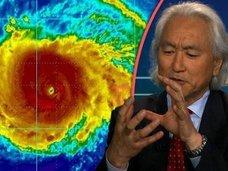 米の巨大ハリケーン続発はHAARPの仕業だった可能性大! ミチオ・カク博士がテレビで超衝撃発言「気象兵器で洪水も引き起こせる」