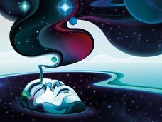 """【人間の意識が宇宙を形成する「参加型宇宙論」にガチ進展! この世は全て""""想像の産物""""、人間こそ""""絶対的主役""""、過去も変えられる可能性"""