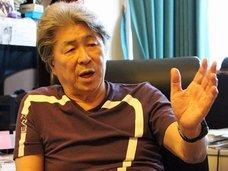 """「安倍を見るだけで吐き気がする!」鳥越俊太郎が北朝鮮危機・国政私物化・忖度社会・がん治療まで一喝! 超""""怒""""級インタビュー!"""