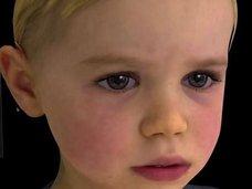 "AIの天才マーク・セイガー教授が""精神的に成長する""AI新生児「ベビーX」を爆誕! キモ可愛すぎる完成度に戦慄、 現在成長中!"