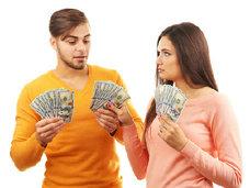 夫婦喧嘩の原因はココにあった! 「浪費癖」よりも「金銭感覚」の探り合いか?