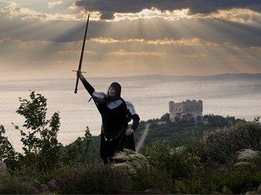 武器オタ必読! 意外と知らないアーサー王伝説の聖剣「エクスカリバー」の残念すぎる真実!