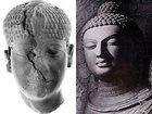 【衝撃】イスラエルで発見された古代エジプトの彫像が仏像にソックリすぎる!「ファラオ=ブッダ」説が浮上、徹底解説!
