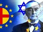 【ガチ】「世界統一政府」の提唱者は日本人ハーフ! EUの父と呼ばれる青山栄次郎の「カレルギー計画」は人類奴隷化計画の土台だった!