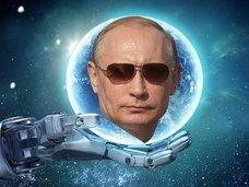 プーチンがAI(人工知能)に関して語った話が深すぎる!「ロシアはAI技術を他国とシェアする、なぜならば…」