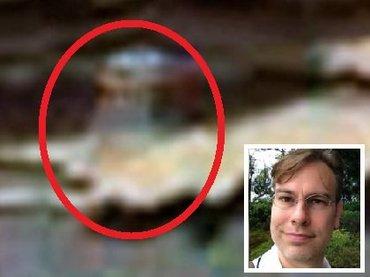 火星で完璧すぎる「半透明火星クラゲ」が激写される! 世界的UFO研究家ウェアリング氏の復帰第一号!