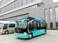 死亡事故は想定内!? 中国で世界初「無人運転バス試験運用開始」の深いワケ