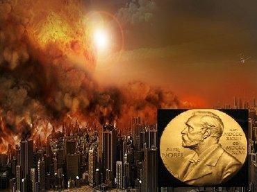 ノーベル賞受賞者50人が「人類滅亡の11パターン」を発表! 核戦争よりヤバイ滅亡原因がランキング形式で明らかに!