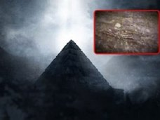 【衝撃】5千年前、古代エジプト人はオーストラリア山中にピラミッドを隠していた! 考古学者が謎多き「ゴスフォードグリフ」解読成功