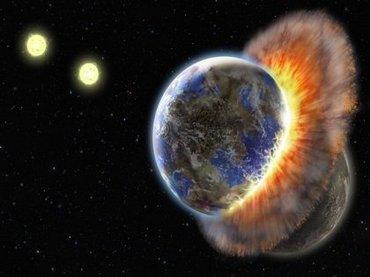 【悲報】世界滅亡のXデーが10月21日に延期される! 専門家「ニビル接近後に大地震発生…世界は終わり、7年の大混乱へ」