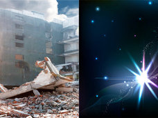 「10月に地震・災害が起きそうな日は?」「12年に1度の幸運期が訪れる星座は?」LoveMeDo氏が10月の地震予知&運勢を徹底解説!