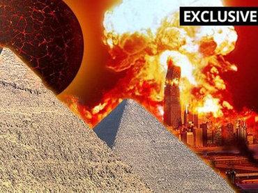 【最終通達】9月23日の地球滅亡に向けて新たな発言続出! 専門家「今すぐ引っ越せば生き残れる」「ポールシフトが起きて…」