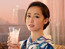 檀れい、井川遥、沢尻エリカ… サントリーのアルコール飲料CMから漂いまくる愛人臭の理由とは!?