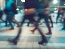 【【衝撃】歩く早さによってわかるあなたの死期! 歩行速度が寿命を変えることが6年分のビッグデータで判明!