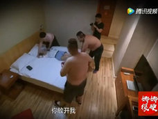 """中国でiPhone欲しさに""""処女を売る少女""""にカメラが密着! 果たして援交少女の結末は……?"""