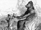 【ハロウィンの怖い起源】家畜の皮膚で仮装、泣き叫ぶ胎児殺害…古代ハロウィン「サウィン祭」で行われた不気味な儀式5選!