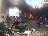 【閲覧注意】アサド政権による空爆直後、地獄と化した街が悲惨すぎる! 血塗れ幼児、生き埋め老人… ISは去っても殺戮は続く=シリア