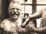 タトゥーにまつわる世界各国のディープすぎるトリビア5選! 皮膚を剥ぎ取る激痛施術、胸に巨大紋章を彫ったアメリカ大統領も…!