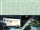 海外掲示板にガチ宇宙人「Varn星のミジアン」降臨! 「地球近くでガス欠になった」証拠写真を提示、バイナリーコードで交信も!?