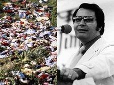 【閲覧注意】900人以上を集団自殺させたジム・ジョーンズ ― 性と暴力が渦巻くカルト「人民寺院」のカリスマ教祖、その狂気と破滅