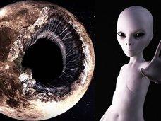 """【かぐや】オカルトだった「月空洞説」がJAXAの発見で現実に! 「すでに100種以上の宇宙人が地下にいる」衝撃的すぎる""""月の正体""""を研究者が徹底暴露!"""