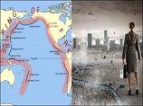 【緊急警告】11月7日までに日本を巨大地震が襲う可能性大、要注意は10月20日前後! メキシコ地震から「環太平洋・時計回りの法則」でガチ判明!