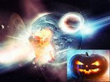"""【悲報】今年のハロウィン(31日)に地球滅亡がほぼ確定! 的中率100%の""""ホピの予言""""と聖書の内容がリンク「全ての証拠が揃っている」"""