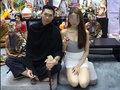 """アイドルやモデルも毒牙に!? 香港の""""性黒魔術師""""を逮捕"""