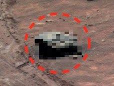【衝撃】火星に「竜の頭(ドラゴンヘッド)」が落ちていた!  爬虫類系の化石が続々発見される裏側にある陰謀とは?