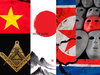 """【選挙前に知るべき真実】「日本人作家Xはスパイ」元公安が""""スパイ天国日本""""の実態暴露! 思想専門諜報員の活動とは?"""