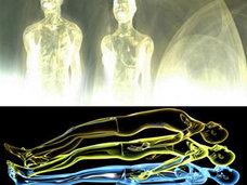【ガチ】「肉体は死んでも魂は死なない、宇宙へ帰るだけ」「意識はインド楽器シタールに酷似」著名科学者が死後の世界を断言!