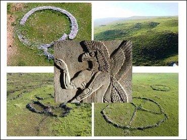【衝撃】20万年前に宇宙人アヌンナキが築いた「地球最古の超古代文明」が南アフリカで発見される! 証拠多数、全地球文明の起源か!