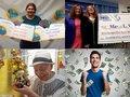 【必見】史上最高額830億円の宝くじを当てた米国女性の秘密がヤバすぎる! 信じられない手段で宝くじを当てた世界の超高額当選者8例