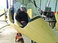 なんでも作っちゃう中国農民、今度は「1人乗りジャイロコプター」を開発! その苦難の道のりとは……